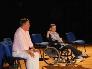 FCD Dance and Disability workshop