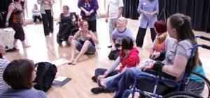 Ignite Choreographic Lab - June 2011